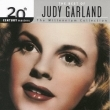 20th Century Masters: The Best Of Judy Garland (Millennium Collection)