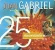Juan Gabriel 25 Aniversario 1971-1996, Vol. 2 [5-CD Set]