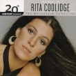 20th Century Masters - The Millennium Collection: The Best of Rita Coolidge