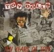 Ten Years of Toys
