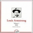 Louis Armstrong, Vol. 1: 1923