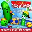 Veggie Tales: Junior's Playtime Songs