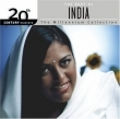 20th Century Masters - The Millennium Collection: The Best of India