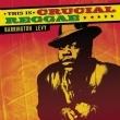 This Is Crucial Reggae: Barrington Levy