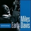 Early Davis: The Birth of the Cool Trumpet