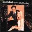 Ally Mcbeal for Once in My Life