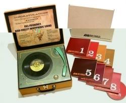 Pure Genius: The Complete Atlantic Recordings (1952-1959)