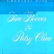 Jim Reeves & Patsy Cline - Greatest Hits
