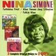 Forbidden Fruit/Nina Simone Sings Ellington/Folksy Nina
